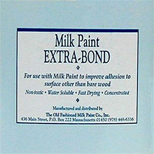 Deep Milk - Extra-Bond, Pint