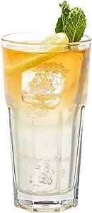 Otto 12 oz Beverage Glass - 3