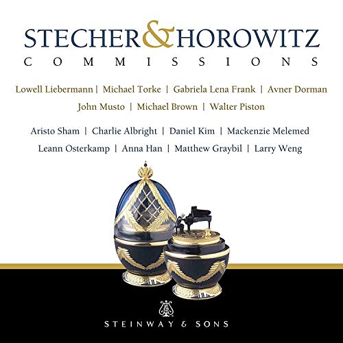 Stecher & Horowitz Commissions ()