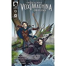 Critical Role #1: Vox Machina Origins