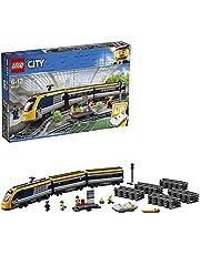 LEGO City personentrein (60197) speelgoedspoorbaan