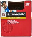 Schwinn Replacement Bike Tire, Mountain Bike, 26