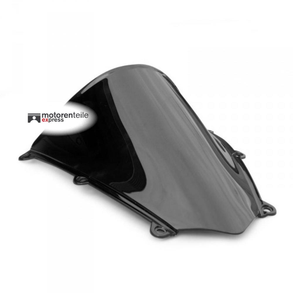Windschutzscheibe Windshield dunkel Honda CBR 600 RR 2007-2012