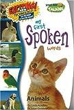 My First Spoken Words: Animals, Susan Goodwyn, 0824967186