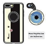 Best Zoom Lens With Cases - Ztylus Designer Revolver M Series Camera Kit: 6 Review