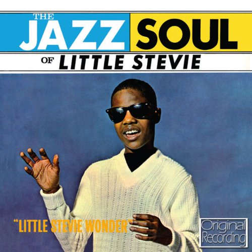 Jazz Soul Of Stevie Wonder,The