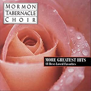 More Greatest Hits: 18 Best Loved Favorites
