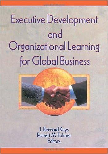 Ilmaisia digitaalisia kirjoja verkossa Executive Development and Organizational Learning for Global Business MOBI