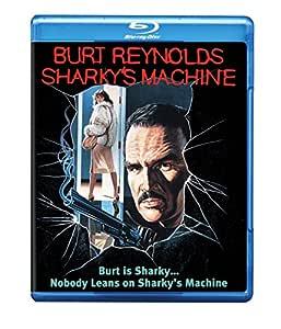 Sharky's Machine (BD) [Blu-ray]