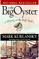 The Big Oyster: History on the Half Shell Kindle Edition