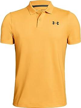 Under Armour Performance Polo 2.0 - Camiseta Polo Transpirable de ...