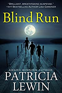 Blind Run by Patricia Lewin ebook deal
