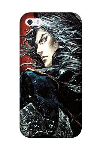 Game Castlevania: Curse Of Darkness Hard Plastic Soft Rubber Edge Case For Iphone 6 Plus/6S Plus
