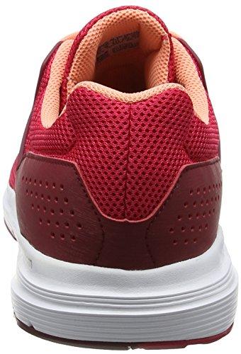 Adidas Damer Galaxy 4 Løbesko Mere Farve (lyserød Energi F17 / Collegiate Bordeaux / Sol Glød S16) 42NTCT