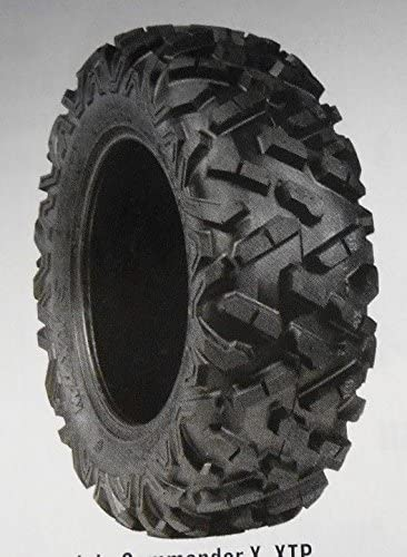 Front 27 x 9 x 12 705402560 Can-Am Maxxis Bighorn 2.0 Tire