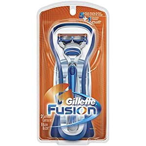 Gillette Fusion Styler Manual
