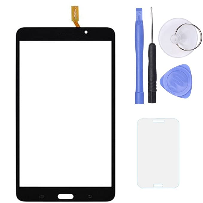 TEMPERED GLASS Screen Protector for SAMSUNG GALAXY TAB 4 7 7.0 T230NU T230 T237