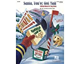 Hal Leonard Santa, You've Got Mail (Holiday Musical) PREV CD Composed by Kirby Shaw