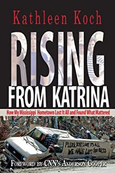 Rising from Katrina by [Koch, Kathleen]