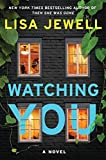 Book cover from Watching You: A Novel by Lisa Jewell