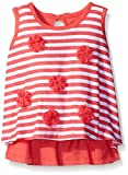 Gerber Graduates Little Girls' Toddler Sleeveless