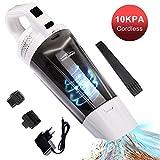 Eternal Home Handheld Vacuum Cordless