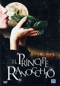 Il Principe Ranocchio [Italia] [DVD]