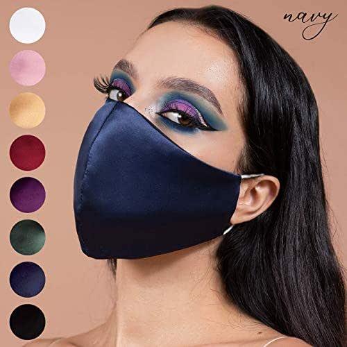 3 Ply Face Mask   Plain Colours   Ear Loop - RIGHTLAND