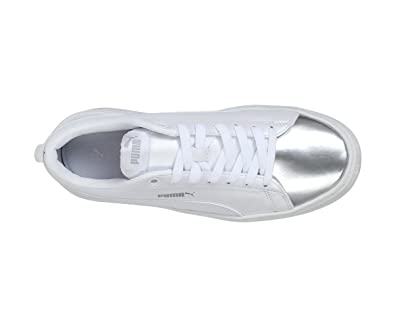 84441fb6ceb2af Puma 366927 01 Low Sneakers Women  Amazon.co.uk  Shoes   Bags