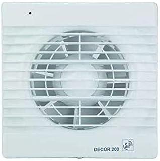 S&P DECOR-300 C - Extractor: Amazon.es: Bricolaje y herramientas