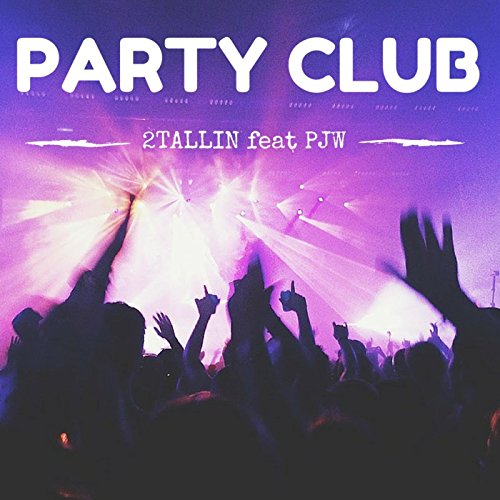 Party Club (feat. P.J.W.)