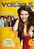 Victorious: Season 1, Vol. 2