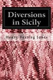 img - for Diversions in Sicily book / textbook / text book