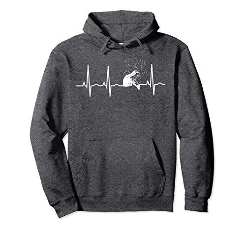 Unisex Welding Hoodie - Best Welder Gift Sweatshirt Small Dark (Welder Adult Sweatshirt)