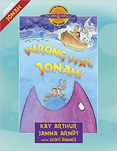 ''ONLINE'' Wrong Way, Jonah! (Discover 4 Yourself Inductive Bible Studies For Kids (Paperback)). terror EXCITING coping optical starting