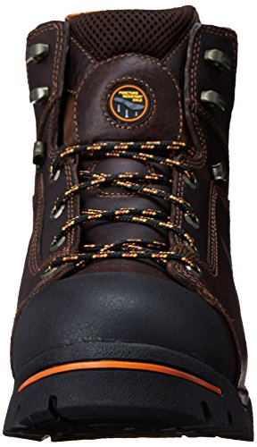Timberland PRO Men's Endurance 6-Inch Soft Toe BR Work Boot,Briar,8 W US by Timberland PRO (Image #4)