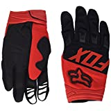 2017 Fox Racing Dirtpaw Race Gloves-Red-L
