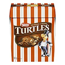 Turtles Chocolate, 300gm Box