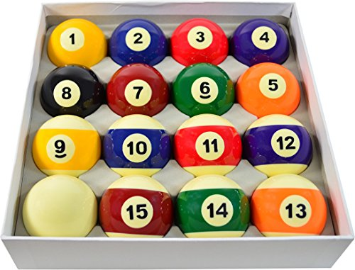 Set Ball Deluxe - Imperial 2-1/4