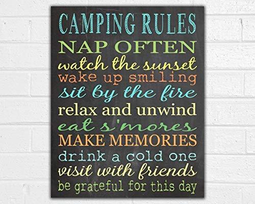 camper art - 9