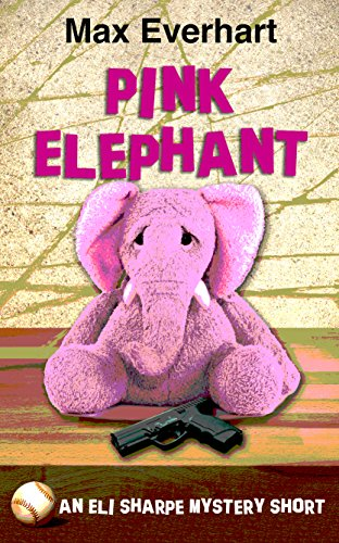 book cover of Pink Elephant