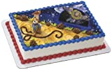 DecoPac Toy Story 3 Woody and Buzz Decoset