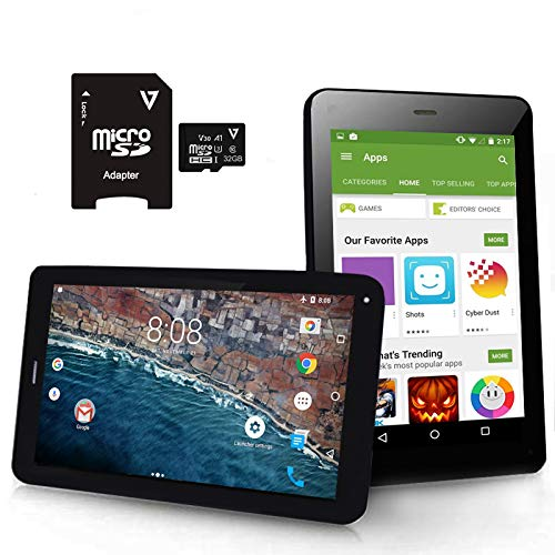 inDigi Phablet 7in Android 6.0 Tablet Phone Google Play Store - Free 32GB Memory Card!