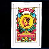 1 Puerto Rico Spanish Playing Cards 50 Baraja