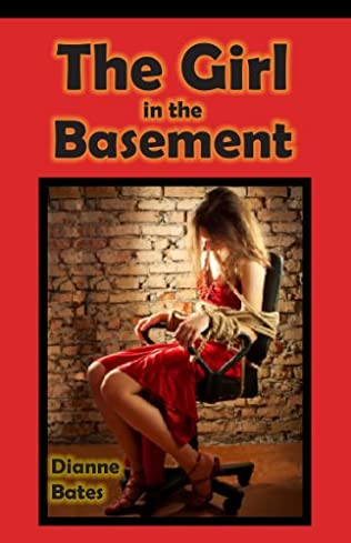 book cover of The Girl in the Basement