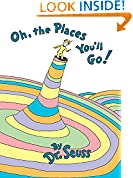 #2: Oh, the Places You'll Go!
