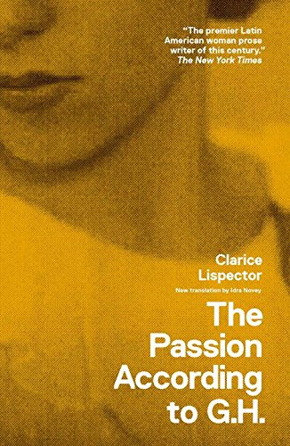 The Passion According to G.H. (New Directions Books)