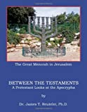Between the Testaments, James Reuteler, 1461066638