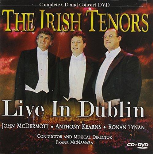 Live Dublin Irish Tenors