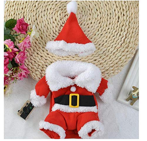 Fanatical-Night Christmas Cat Clothes Pet Dog Cat Costume
